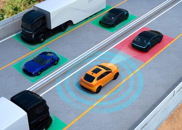 ISI Roads está preparado gestionar las carreteras conectadas del futuro