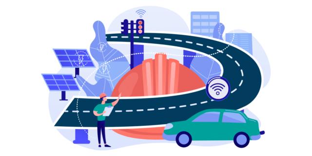 Proyecto movilidad 2030